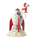 """""""The Beagle Has Landed"""" Snoopy Astronaut Display"""