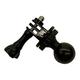 Robust Mount GoPro Camera 25mm Ball Cradle