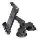RAM Double Suction Cup Mount Kit with Spring Loaded 10