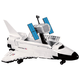 Space Shuttle Discovery Block Model