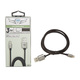 Flight Gear USB to Lightning Braided Cable
