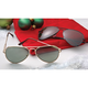 Flight Gear Captain's Sunglasses (58MM)