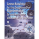 Computer Testing Supplement for Flight and Ground Instructor Airman