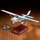 Cessna C-172 Skyhawk Aircraft Model
