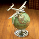 Super Constellation Model with Globe