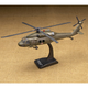 UH-60 Black Hawk Helicopter Die-Cast Model