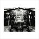 Boeing B-17 Cockpit Print (matted)