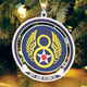 8th Air Force Christmas Ornament/Keepsake