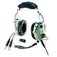 David Clark H10-60C Headset (Coiled Cord)