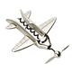 Airplane Corkscrew