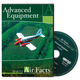 Sporty's Air Facts: Advanced Equipment (DVDs - includes 4 Air Facts titles)