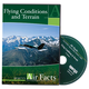 Air Facts: Flying Conditions and Terrain (DVDs - includes 3 Air Facts titles)