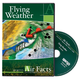 Sporty's Air Facts: Flying Weather (DVDs - includes 5 Air Facts titles)