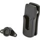 Swivel Belt Clip (for ICOM Transceivers)