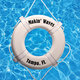 Personalized Life Saver Buoy