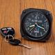 Cessna Logo Altimeter Desk Clock