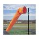 24 Dia. Orange Windsock for Lighted Frames