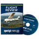 Sporty's Flight Review (DVD)