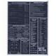 Kneeboard Placard (7.25 x 5.5