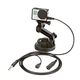 GoPro Hero3, Hero3+, and Hero4 Audio Cable