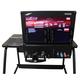 Redbird Flight Simulator TD Table