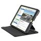 iPad Air 1 PIVOT Case with Folio Cover