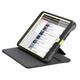 iPad Mini 1-3 PIVOT Case with Folio Cover