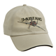 P-51 Mustang WWII Aircraft Printed Cap