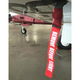 Heavy-Duty Blade-Style Pitot Tube Cover