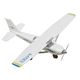 Miniature Aircraft Training Aid Cessna 172