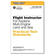 Flight Instructor Multi-Engine PTS