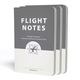 Flight Notes Aviation Notebook