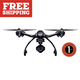 Yuneec Typhoon Q500 Drone with 4K HD Camera