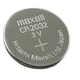 Replacement Button-Cell 3 Volt Lithium Battery (LIT0155)