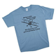 Being a Pilot Makes You Cool T-Shirt