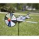 Airplane Yard Spinners
