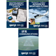 Sporty's WYSK -  Instrument Flying and Weather Kit (DVD's)