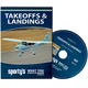 Sporty's Takeoffs & Landings (DVD)