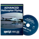Sporty's Advanced Helicopter Flying with Advanced Helicopter Cross-Country (DVD)