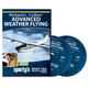 Sporty's Richard L. Collins Advanced Weather Flying (DVD)