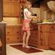 Wellness Floor Mat (2 by 3 feet - Smooth)