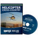 Sporty's Helicopters Cross-Country (DVD)