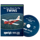 Sporty's So You Want To Fly Twins (DVD)