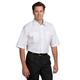 Alpha-Sized Short Sleeve Pilot Shirts