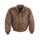 The Aviator A-2 Leather Flight Jacket