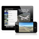 Sporty's Takeoff and Landings iPhone/iPad Aviation App