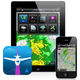 Garmin Pilot App (standard subscription)