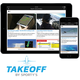 Sporty's Takeoff App Annual Subscription
