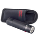 Dual Color LED Flashlight