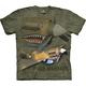 Curtiss P-40 Warhawk T-Shirt